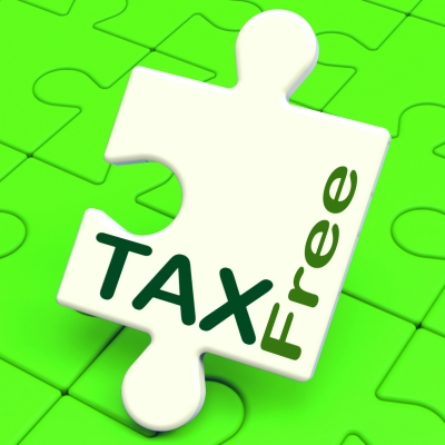 Sales Tax Exemptions Available For Nonprofits