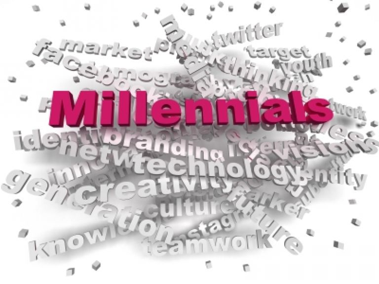 Attracting the Millennial Donor
