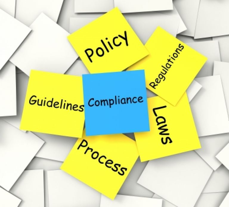 Charleston Principles - regulations, policies, and guidelines to stay in compliance with online fundraising