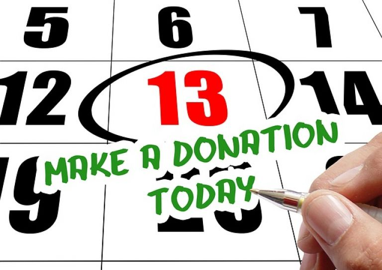 It's Not Too Early to Start Planning Your Year-End Giving Campaign