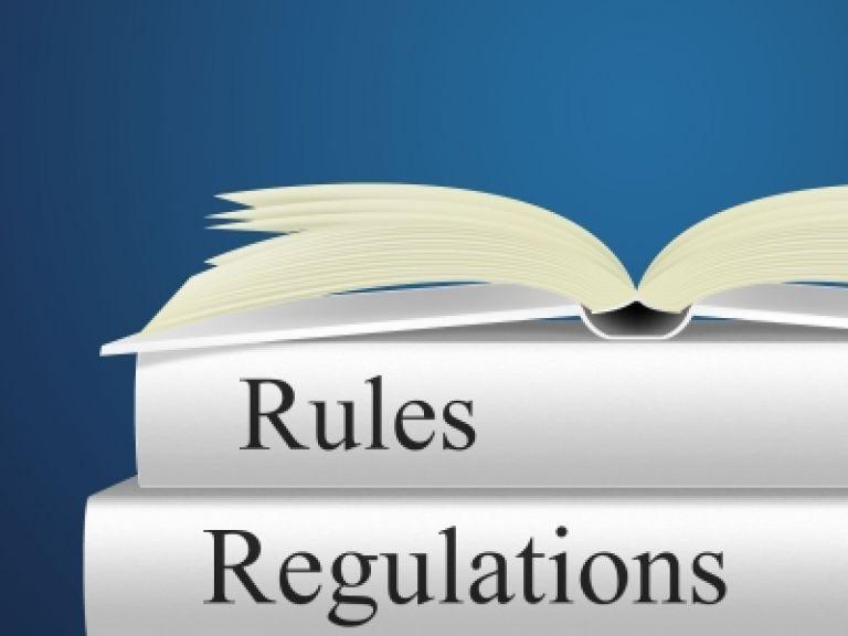 New Regulations in CA