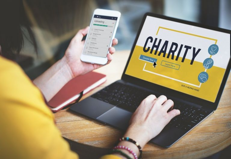 How to Host a Successful Virtual Fundraiser for Your Nonprofit