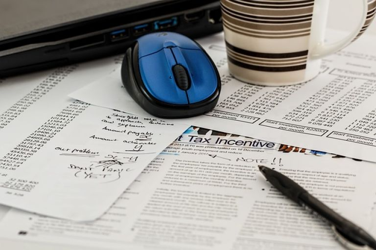 Preparing for a Tax Audit, Help from the IRS