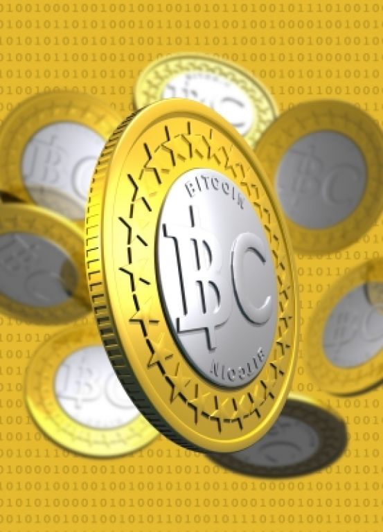 Using Digital Currency to Donate Worldwide